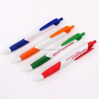 triangular ball pen with logo printing 1000pcs free shipping