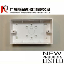 3x6 pvc switch cable junction box electrical