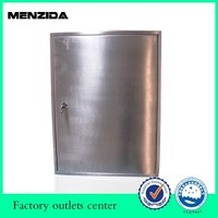 OEM factory customized 316l stainless steel case