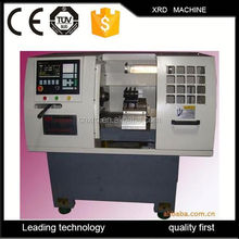 High accuracy side milling CNC machine woodworking tools engraving milling wood All-in-one program