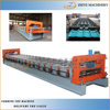 Roof Tile Forming Machine/Steel Rolling Machine/Steel Roof Tile Roll Forming Machine