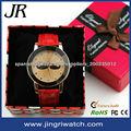 2013 productos nuevos relojes,moda regalo reloj bigote,venta caliente 2013 productos nuevos