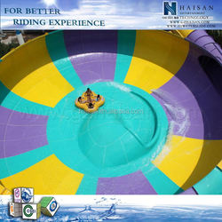 Professional new arrail cheap amusement park water rides for sale factory in china