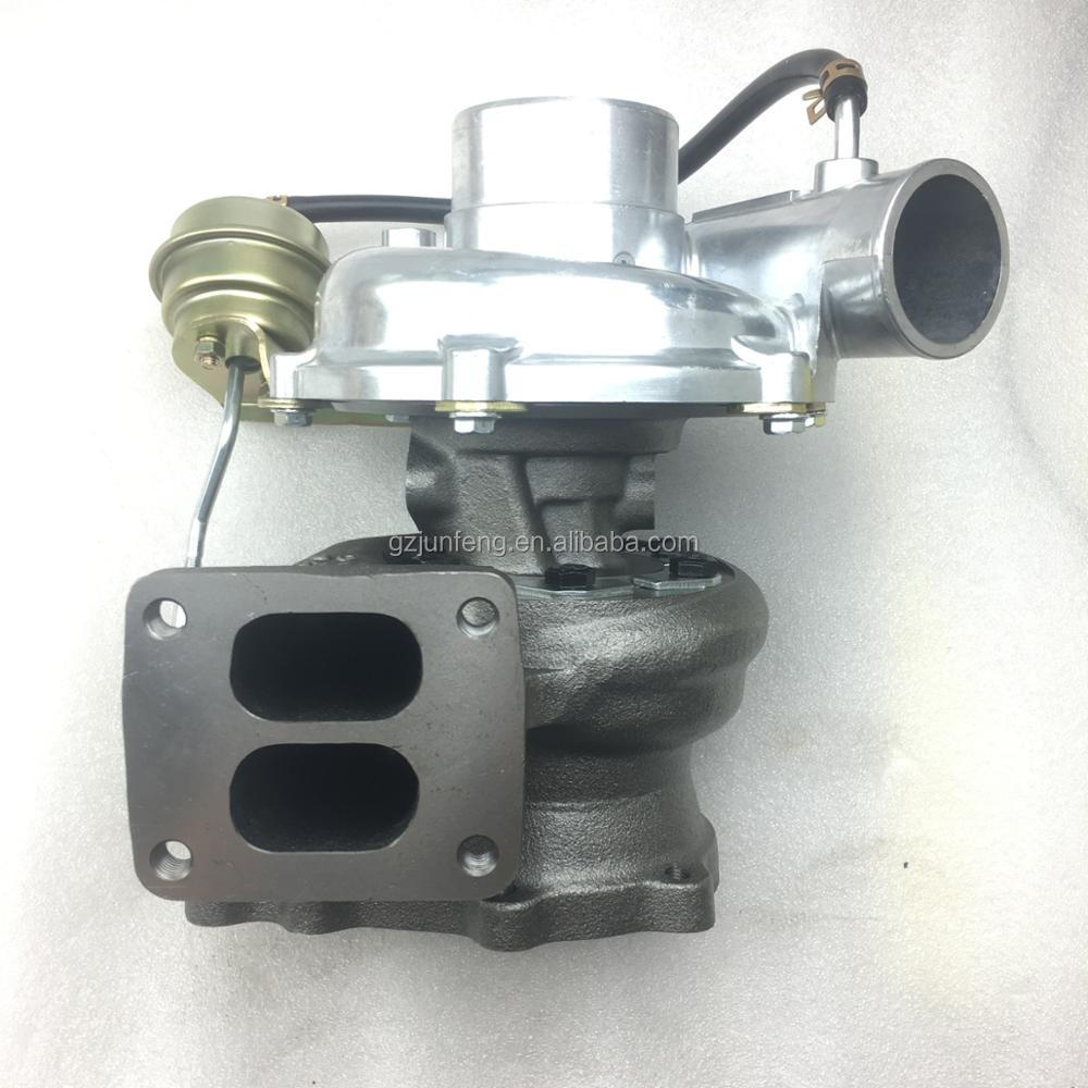 Turbocharger Used For: Rhe6 Vd36 14201-z5877 Turbo Vc240061 Turbocharger Used For