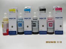 Specialized original bottle with color box for epson L200,L400,L100,L101