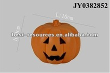 Plastic pumpkin plastic halloween pumpkin plastic craft pumpkins decorative