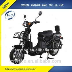 1200W 60v padel assist EEC cheap electric scooter mobility scooter motorcycle