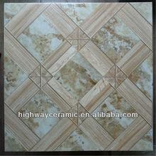 Rustic wooden floor ceramic tiles importers