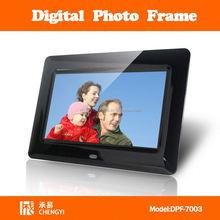 "digital photo frame video free download 7"""