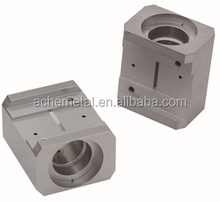 Good Quality ASTM B387 molybdenum parts, Molybdenum Tube/Pipe