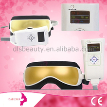 Rechargeable microcurrent eye care relax massager