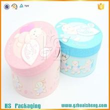 wholesale wedding favor tin/wedding box/wedding invitation box