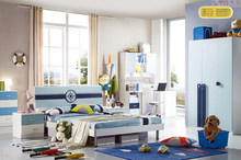 cheap colorful kids furniture bedroom furniture for kids made in China