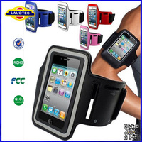 New Arrival 100% Perfect Fit Sports Armband for iPhone 6 Laudtec