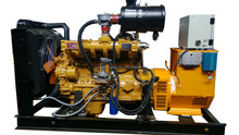 100kw AC output three phase LPG generator SD-100