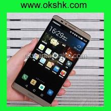 2014 new original Huawei Mate7-TL10 dual 4G mobile phone 3GB+32GB, 6inch 13MP camera