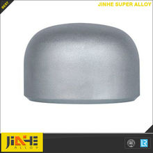 nickel alloy steel dome end caps