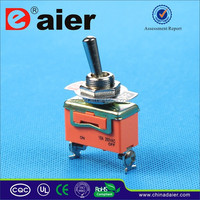 KN3(C)-101 ON-OFF 250 VAC E-ten Toggle Switch