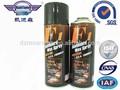 450 ml del silicón del coche de pulverización de cera
