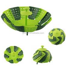 Hot-sale high quality nylon fruit dish / fresh fruit platter / nylon fruit plate