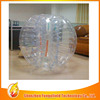 soccer zorb ball inflatable bumper ball for adult bumper ball sport games