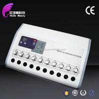 EMS Electro Muscle stimulator(electro stimulation Body slimming Beauty Equipment)