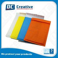 Kraft bubble envelope,express bag for parcel
