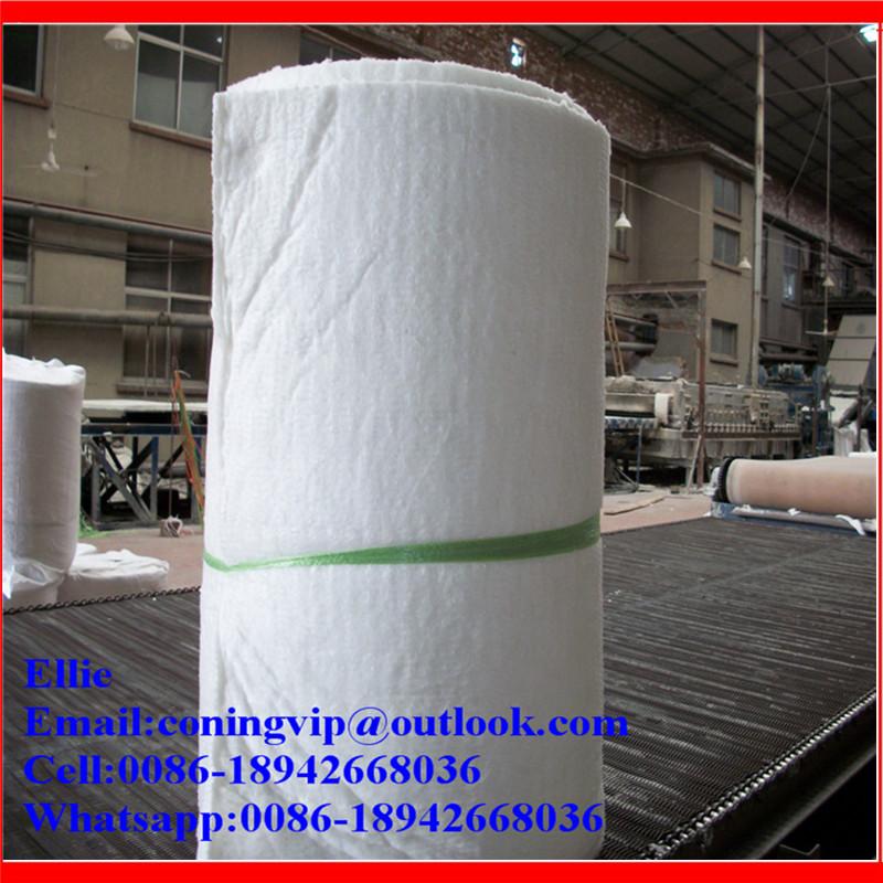 Огнеупорная изоляция Керамическое волокно