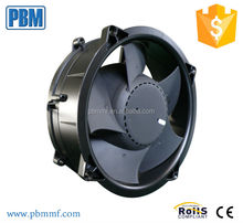 ERP 2015 axial cooler fan