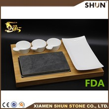 Hot Stone For Cooking | Baking Steak Stone | Steak Stone Set