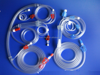 Injection & Puncture Instrument Properties Hemodialysis blood set