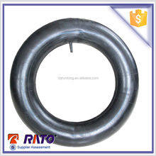 Universal 12 inch rubber motorcycle inner tire tube for sale