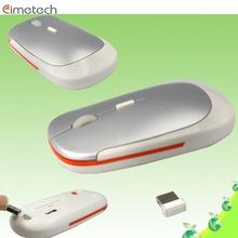 Wireless 2.4G USB Mouse Opical con precio de fábrica