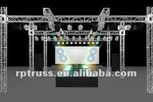 RP BEST sale HOT good lighting bolt triangle aluminum truss 300mm for outdoor activity