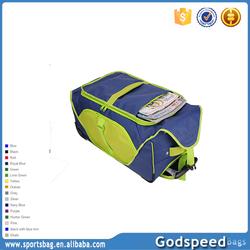 fashion canvas gym bag,hanging travel toiletry bag,golf bag travel cover