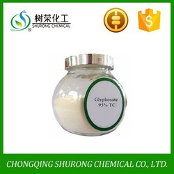 Earth-friendly products Agrichemical Herbicide Glyphosate Supplier Price Technical 95%