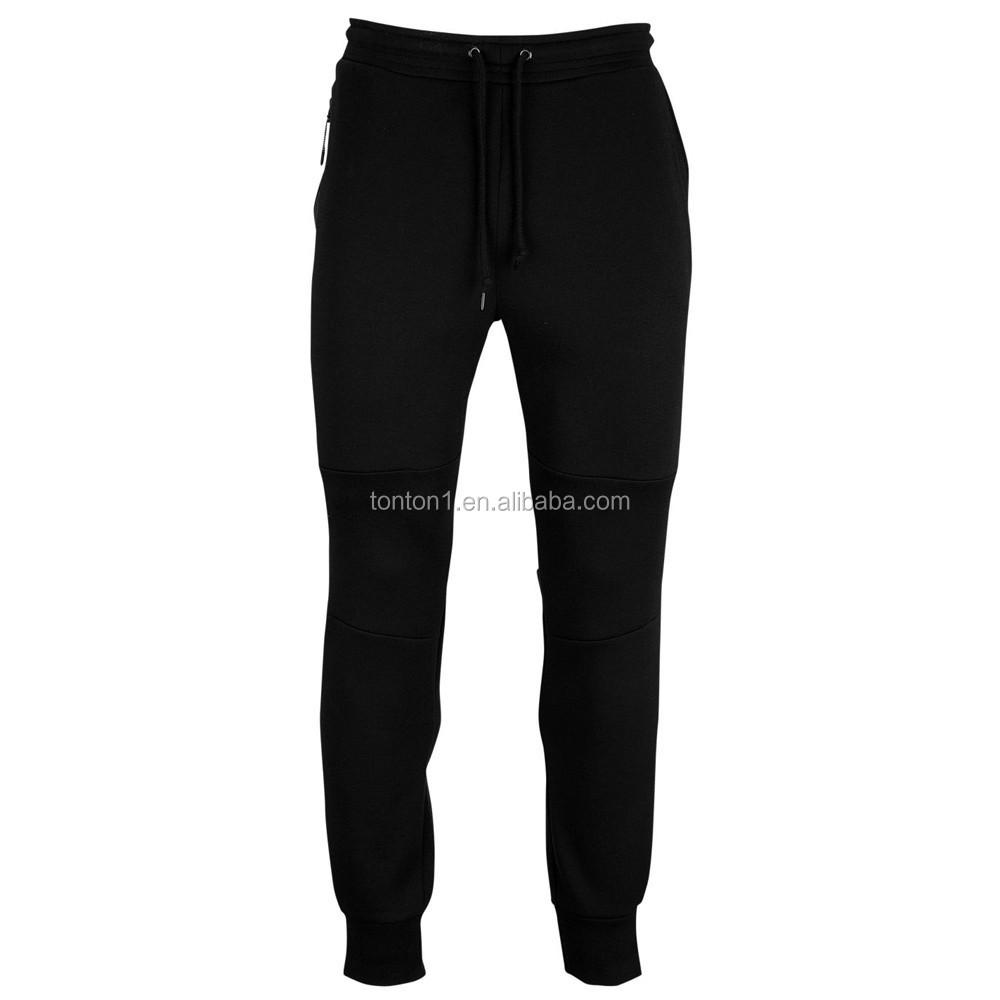 toptan özel düz emoji jogger erkekler için pantolon