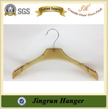 High Quality Plastic Garment Hangers for Display
