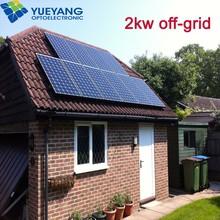low price per watt solar panels 150w,160w,185w mono solar panels in china