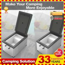 Custom Portable Mini Car Freezer with 33' Experiences