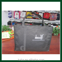 OEM Tote Non-woven Shopping Bag for Promotion (KX-CIS084)