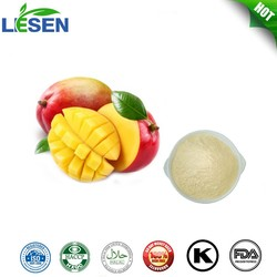 Beautify the skin product Mango seed extract powder