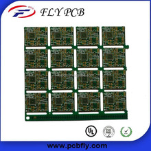 High precision GPS vehicle tracker made in Shenzhen PCB