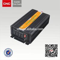 3000W power inverter 12vdc to 220vac