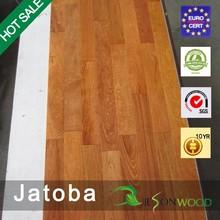 Brazilian Cheery Wood Floor & Jatoba Hardwood Flooring