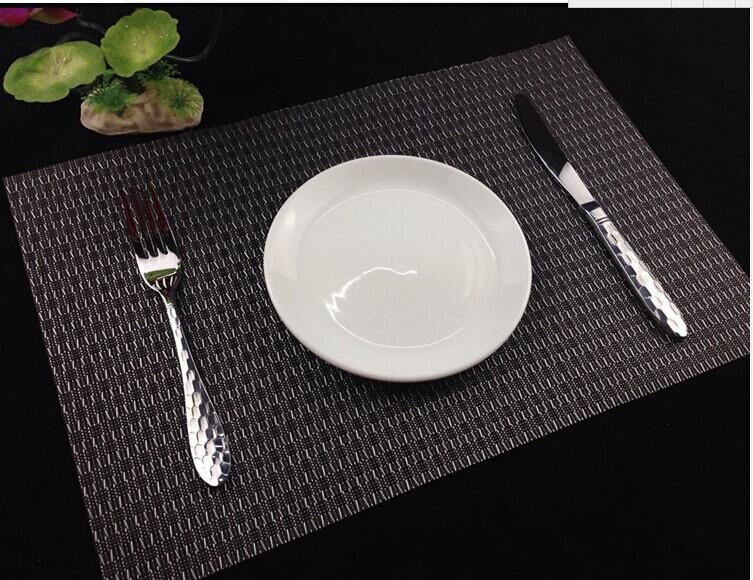 PVC 패브릭 식탁 용 매트와 컵 받침-매트 & 패드 -상품 ID:1725650509 ...
