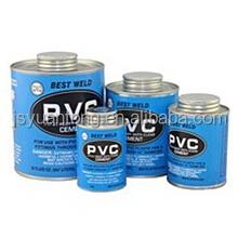 cheap PVC pipe glue cement adhesive