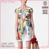 Factory direct manufacture pretty women's modern fashion design celebrity boutique children fancy dress