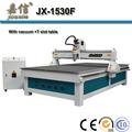 JX-1530F enrutadores CNC de corte de madera