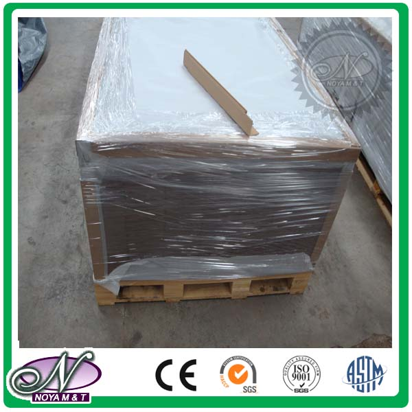 Hight quality waterproof cement board fence for wholesales